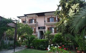 Evristhenis House Apartment Sithonia