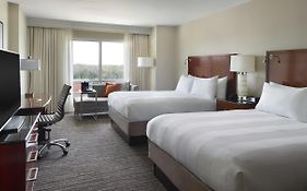 Marriott City Center Macon Ga
