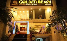 Golden Beach Nha Trang Boutique Hotel
