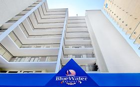 Blue Water Resort By Myrtle Beach Management
