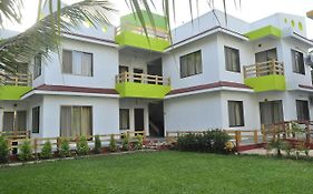 Ruturaj Inn Alibag