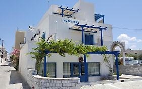 Rea	Sun	Studios Apartment Naxos City