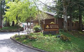 Whispering Woods Resort Welches Oregon