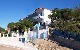 Marina Beach Hotel Tilos