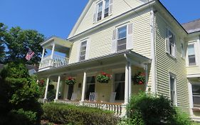 Bed And Breakfast in Cooperstown Ny