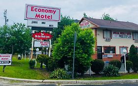 White Horse Pike Motels