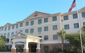 Best Western Plus Valdosta Ga