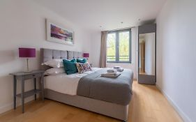Uk City'S The Pembroke Luxury City Apartment