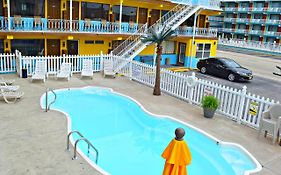 Alton Motel Wildwood Nj