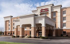 Hampton Inn Jackson Tennessee