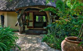 Royal Tree Lodge Maun