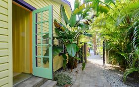 2 Bedroom - The Shack - Treasure Island Resort Cottage
