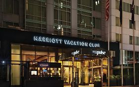 Marriott Pulse New York