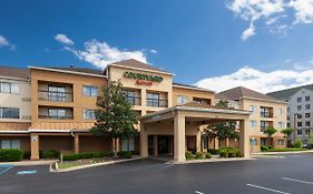 Courtyard Marriott Tuscaloosa Al