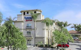 Fairfield Inn Temecula Ca