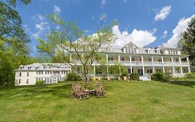 Balsam Mountain Inn North Carolina