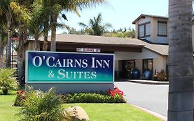 O Cairns Inn & Suites