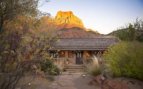 Canyon Vista Bed And Breakfast