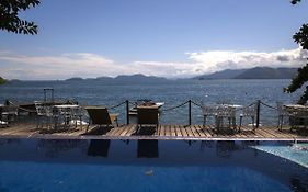 Angra Fashion Dive Hotel