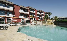 Topazio Hotel And Apartments Albufeira