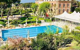 Hotel Villa Ariston Camaiore