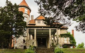 The Mansion at Elfindale Springfield Mo