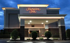 Hampton Inn Warner Robins photos Exterior
