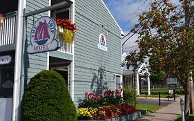 The Ship Motel Alexandria Bay Ny
