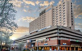 Springfield Marriott Ma 3*