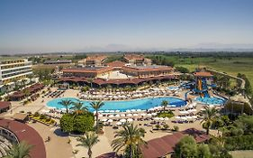 Crystal Paraiso Verde Resort And Spa Belek