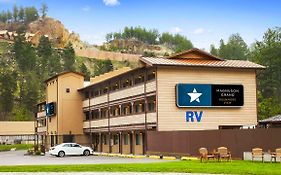 Travel Lodge Keystone Sd