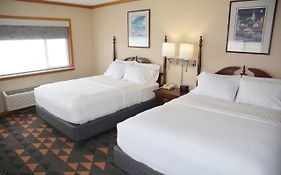 Holiday Inn Port Washington Wisconsin