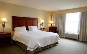 Hampton Inn Manning South Carolina
