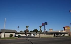 Economy Inn Corning Ca