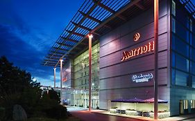 Marriott Heathrow London