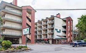 Oak Square Condos in Gatlinburg Tn