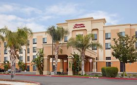 Hampton Inn And Suites Clovis