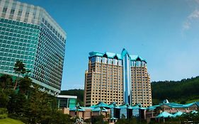 Kangwon Land Convention Hotel