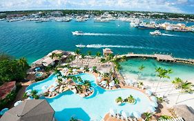 Paradise Island Harbour Resort Bahamas