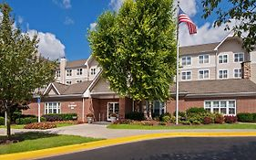Marriott Residence Inn Frederick Md