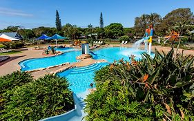 Park Beach Holiday Park Coffs Harbour