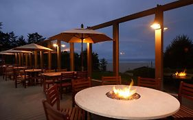 Best Western Agate Inn Newport Oregon