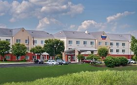 Fairfield Inn & Suites Frederick Md