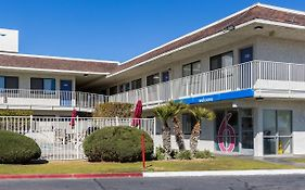 Motel 6 Mojave California