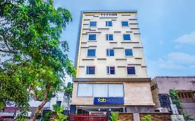 Fabhotel Rr Grand Mg Road photos Exterior