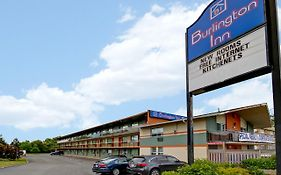 Canadas Best Value Inn Burlington