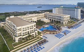 Marriott Hotel Cancun