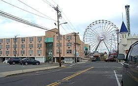 Aztec Hotel Seaside Heights