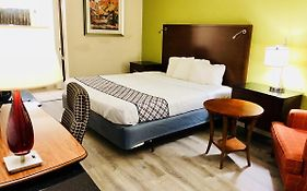 Budget Lodge Churchland Chesapeake Va