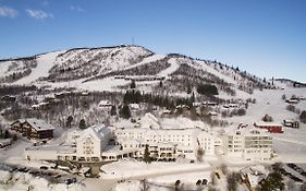 Dr Holms Hotel Geilo Norway 4*